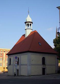 Walbrzych's churches