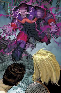 Wonder Man - John Romita Jr.