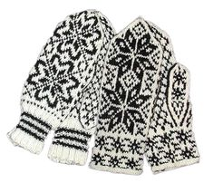 View album on Yandex. Crochet Mittens, Knit Crochet, Gs World, World Thinking Day, Fair Isle Pattern, Diy And Crafts, Winter Hats, Gloves, How To Make