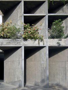 Clásicos de Arquitectura: Edificio de la Asociación de Propietarios de Mill,© motaleb architekten