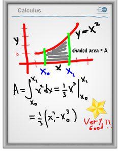 I <3 math, calculus how I miss you!