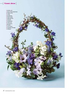 floral design magazine | Nothing found for 2014 02 Flower Magazine