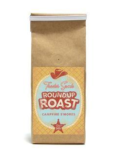 Trader Sam's Roundup Roast