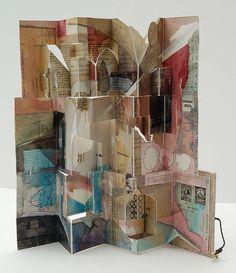 """You Won't See Me at the Anchor Inn"" book art by Susan Collard"