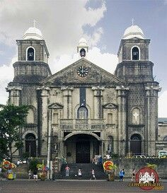 Tondo church philippines