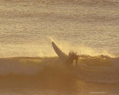 This was a golden and magic moment for me behind the lens, at Swamis surf spot! Very little Photoshop done.