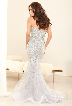 Terani Couture GL3428 :: las vegas wedding dress