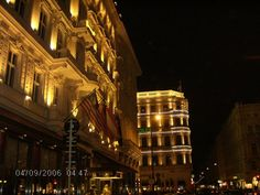 Vienna Vienna, Austria, Cities, Louvre, Building, Travel, Viajes, Buildings, Destinations