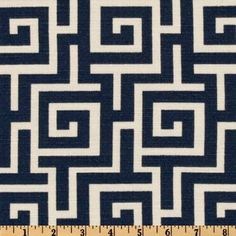 swavelle mill creek fabric navy - Google Search