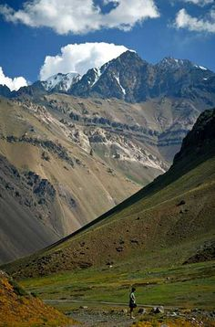 Out of this world mountains in Mendoza, Argentina. Beautiful Sites, Beautiful Places, Easy Jet, South America Travel, Central America, Solo Travel, Land Scape, Country, Tourism