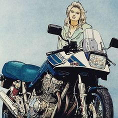 #ライダー#バイク乗り#スズキ#GSX1100S #刀#カタナ  おはようございます❗(  ̄▽ ̄) 今日は雨です。