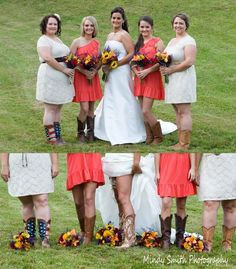 Country wedding photography https://www.facebook.com/pages/Mindy-Smith-Photography/147415681943107?ref=hl