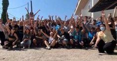 Μεγάλη η κινητοποίηση εθελοντών χθες για την Εύβοια Basketball Court, Articles, Concert, Sports, Hs Sports, Concerts, Sport
