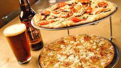 575 Pizzeria - gourmet pizza parlor in Amarillo, TX.