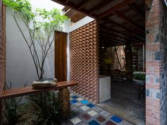 Gallery of Uncle's House / 3 Atelier - 8