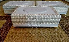 Tudo em Caixas - Caixas em MDF e Tecido (67)3201-7767