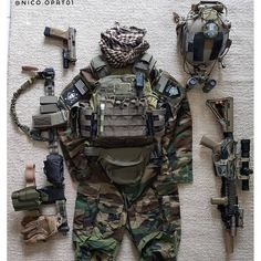 Offers superior combat gears and tactical clothing for airsofter. Special Forces Gear, Military Special Forces, Battle Belt, Tactical Armor, Army Gears, Airsoft Gear, Tac Gear, Combat Gear, Tactical Equipment