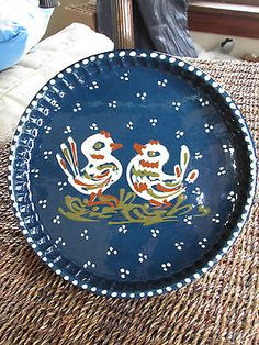 Friedmann #pottery terre de soufflenheim tart pie #mould mold #french france new,  View more on the LINK: http://www.zeppy.io/product/gb/2/252303197677/