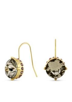 Jessica Simpson  Drop Earring