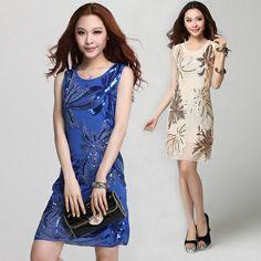 D6030 Korean Fashion Vintage Women Formal Dress Bussiness Women Clothing Spring New 2014 Slim Office Summer Dress Free Shipping $19.58