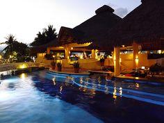 Fiesta Americana Coral Beach Grand - Cancun