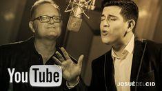 Josué Del Cid, feat. Marcos Witt - «Tú guías mi destino» (Video sencillo...