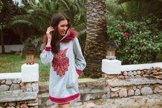 Ibiza, Straw Bag, Hearts, Collection, Fashion, Hippie Dresses, Grey, Women, Moda