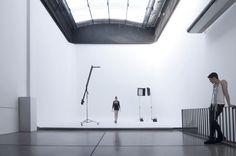 Bubble Studios,© Gaby Herbstein