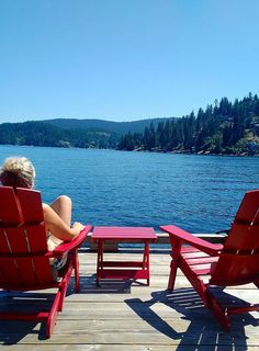 Apartment vacation rental in Deep Cove (North Vancouver, BC, Canada) from VRBO.com! #vacation #rental #travel #vrbo
