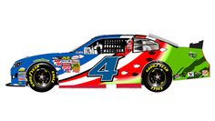 Paint Scheme Preview: Daytona | NASCAR.com