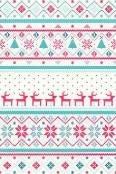 Imagem de christmas, wallpaper, and background