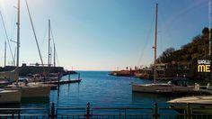 2017, week 17 - Porto Piccolo, Trieste (Italy). Picture taken: 2017, 03