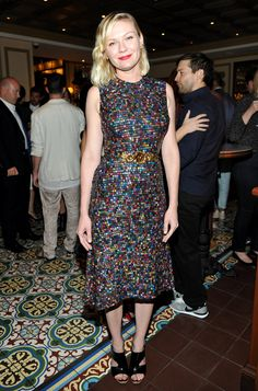 OnlyOnAOL: Kirsten Dunst cuts both ways on 'Fargo'
