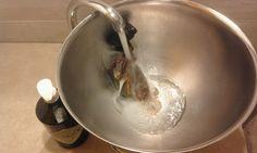 lavandino o vasca porta ghiaccio?