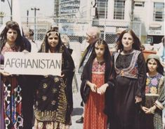 Afghanistan Culture, Folk Clothing, Being In The World, Sisters, Women Wear, Traditional, Mom, Clothes, Dresses