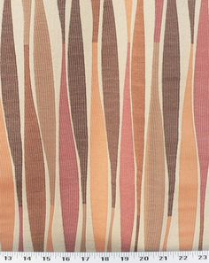 Rumba Spice | Online Discount Drapery Fabrics and Upholstery Fabric Superstore!