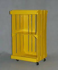 muebles con cajones reciclados - Buscar con Google