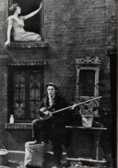 Funny Serenade  Neighbors- 1920