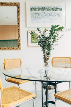 inside the crofts melbourne home.