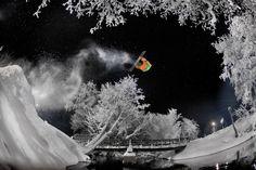 Joel Parle in Kose, Estonia - by Roman Niemann