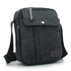 TOP Quality New Men Messenger Bags Casual Multifunction Men Travel Bags Man Canvas Shoulder Handbags Masculina FB1173