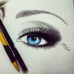 Drawing by Manoela Cardoso