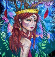 @kubikowska.emilysmoose #karolinakubikowska #podrugiejstroniesnucolouringbook #podrugiejstroniesnu #dziennikwyobraźni #kolorowamafia #kolorowankidladorosłych #antistresscolouringbook #adultcolouringbook #beautycoloring #coloringsecrets #sztukakolorowania #sakura #koisakura #aquarelle #polychromos #pencils #arte_e_colorir #divasdasartes #bayan_boyan #nossa_vida_colorida #magdalenagrabowska