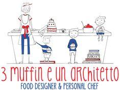Tre Muffin e un Architetto