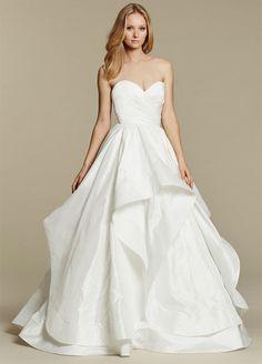 Blush By Hayley Paige Dress Apollo