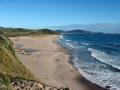 Beaches New Zealand Oceans - Wouldn't it be nice to leave work for a bit and have a vacation? Save on your next vacation at bizofferz.com #deals #vacation