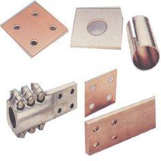 Aluminium Copper Bi - Metal