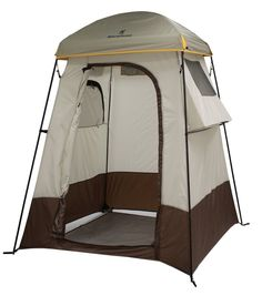 Ozark Trail 2 Room Camping Shower Tent Portable Bath Shelter Outdoors Bathroom Home Inspirations Pinterest And Tents