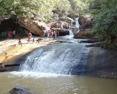 Rani Duduma Waterfall is located in Koraput district of Odisha. It is a travel about 1 kilometer to go through paddy fields & river banks. Water lasts for the whole year & it rises in monsoon season. This is a picnic spot.