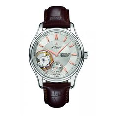 ATLANTIC Worldmaster 1888 Lusso 52951.41.21R LIMITED EDITON
